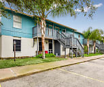 Oasis Apartments, Rockport, TX