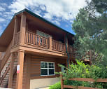 Timber Ridge Apartments, Summit Middle Charter School, Boulder, CO