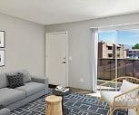 Tanque Verde Apartment Homes, Carriage Park, Tucson, AZ