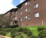Laurel Village Apartments, Cumberland, MD