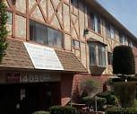English Manor, East Hawthorne, Hawthorne, CA