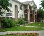 Tiburon Apartments, Goddard Middle School, Littleton, CO
