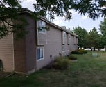 Clarion Park Apartments, Prince Of Peace Catholic School, Olathe, KS