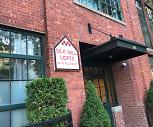 Silk Mill Lofts, Montclair, NJ