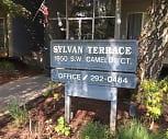 Sylvan Terrace, Beaverton, OR