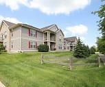 Weybridge Apartment Homes, Sun Prairie West High School, Sun Prairie, WI