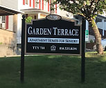 Garden Terrace Apartments, Indiana, PA