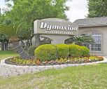 Dymaxion, Lackland Terrace, San Antonio, TX