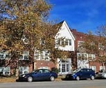 Admiral Apartments, Manual Career And Technical Center, Kansas City, MO