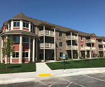 Greenfield Highlands Condominiums, Whitnall High School, Greenfield, WI