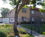 Highland Club Apartments, Serrano Middle School, Highland, CA