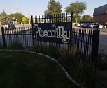 Piccadilly Square Apartments, Grand Island, NE