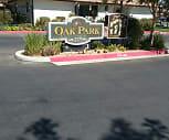 Oak Park Seniors, Sunnyside, Fresno, CA