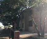 WELLINGTON PLACE, Bowie Elementary School, San Angelo, TX