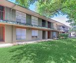 Spanish Keys, Longfellow Middle School, San Antonio, TX