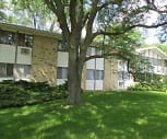 Orchard Valley Apartments, Toki Middle School, Madison, WI