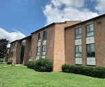 Pemberton Manor Apartments, Salisbury Middle School, Salisbury, MD