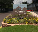 Middletowne Apartments, Orange Park, FL