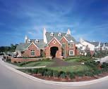 Brandywine, Congregation B'Nai Moshe School, West Bloomfield, MI