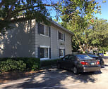 The Oaks on Azeele Apartment Homes, Tampa Preparatory School, Tampa, FL