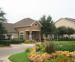 Mayfield Park, Sam Houston High School, Arlington, TX