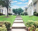 Galloway Gardens, Crichton College, TN