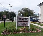 Parkside Vista Apartments, St Mary Elementary School, Rockwood, MI