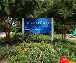 Henson Creek Manor, Crossland High School, Temple Hills, MD