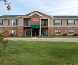 Hoosier Woods, Liberty Christian School, Anderson, IN