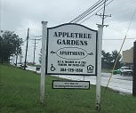 Apple Tree Gardens Apartments, 25414, WV