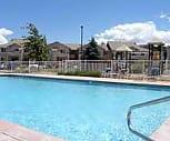 Terracina Apartments, Mountain View Cemetery, Reno, NV