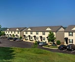 Stone Crest Townhomes, Johnson City, TN
