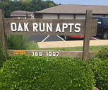 Oak Run Apartments, Downtown Newark, Newark, OH