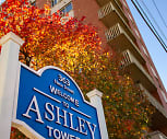 Ashley Towers, Central Georgia Technical College, GA