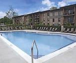 Lakewood Park, Lexington, KY