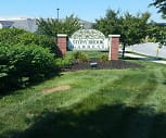 Stony Brook Gardens, Kreutz Creek Elementary School, Hellam, PA