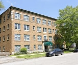 Lasalle Commons Apartments, Navarre Middle School, South Bend, IN
