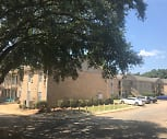 Brookview Apartments, Highland Gardens Elementary School, Montgomery, AL