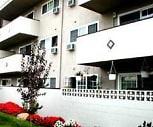 Bancroft Towers Apartments, Elmhurst, Oakland, CA