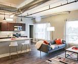 Living Room, Lofts on Michigan