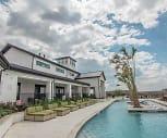 Pool, Bartz Ranch