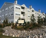 Riverscape at Piney Orchard Apartments, Arundel Middle School, Odenton, MD