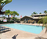 Mesa Village Apartments, Madison High School, San Diego, CA