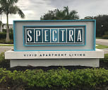 Spectra, Harlem Heights, FL