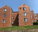 Marbella Apartments, North Highland, Arlington, VA