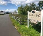 Blue Heron Trail, South Glens Falls, NY