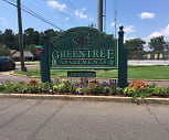 Greentree Apartments, Millport, AL