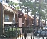 Springhill, Stevens Elementary School, Houston, TX