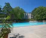 Bright Meadows Townhomes & Apartments, Owings Mills High School, Owings Mills, MD