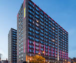 Apartments At 1220, Avenue of the Arts North, Philadelphia, PA